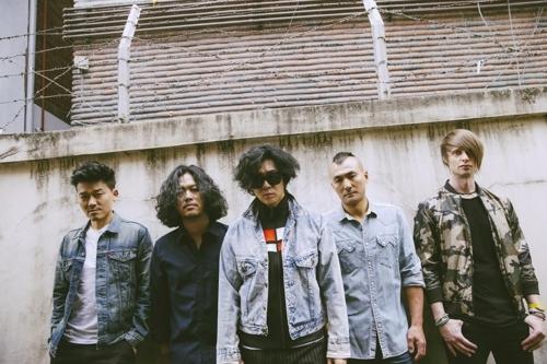 乐队YB携手新锐组合新少年推新歌