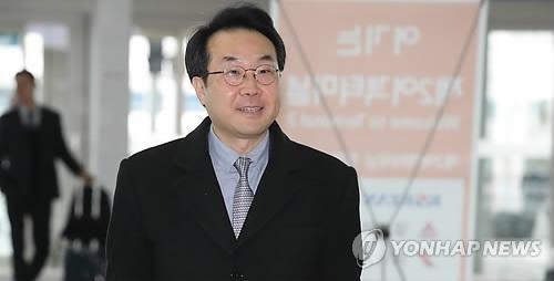 六方会谈韩方团长明赴美讨论无核化方案