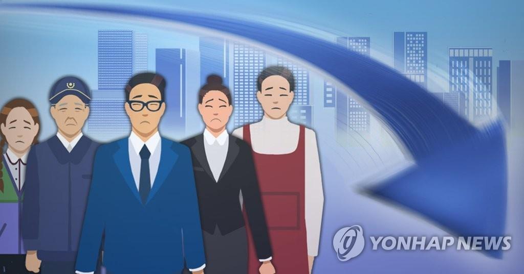 韩青瓦台:携手有关部门评估就业形势制定对策 - 1
