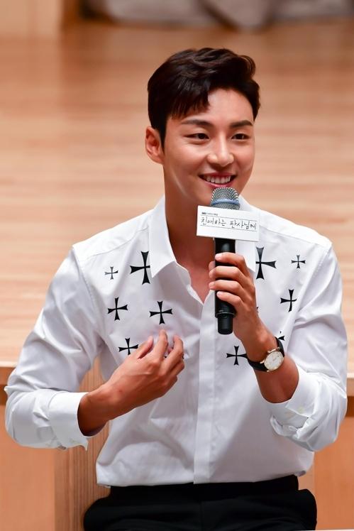 尹施允(SBS电视台提供)