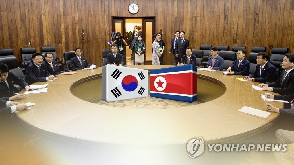 韩政府批准朝鲜选手访韩参加国际乒联公开赛