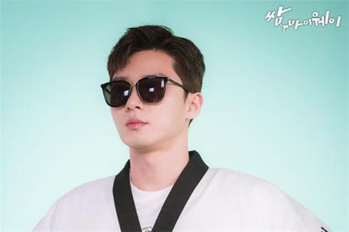 《三流之路》剧照(KBS电视台提供)