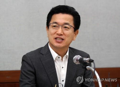 沈阳市代表团访问韩国大田