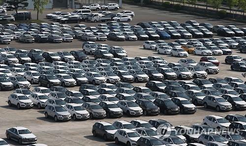 韩国年内减免汽车消费税提振内需