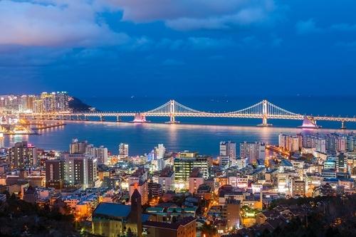 调查:釜山成赴韩游热门目的地