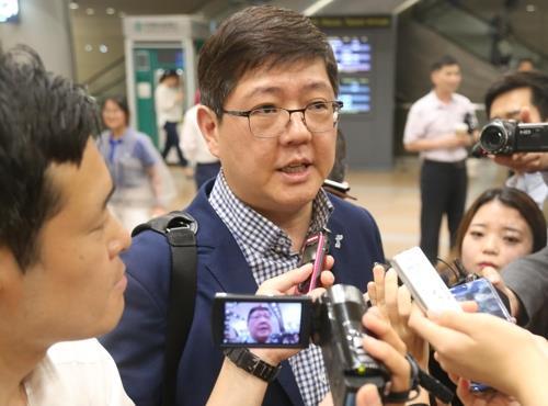 韩朝民团商定加强合作收回遭日强征劳工遗骸