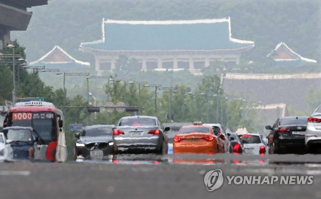 韩政府视极端炎热为自然灾害 拟支持立法