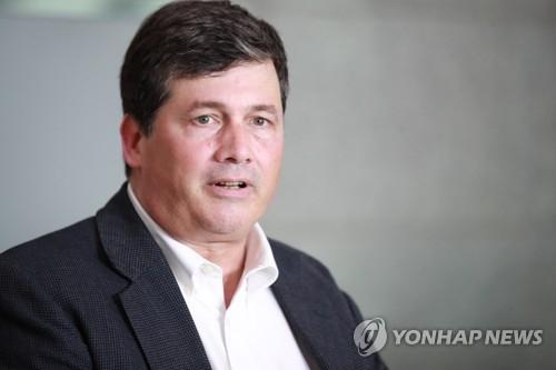 美高官明将访韩商讨对朝政策