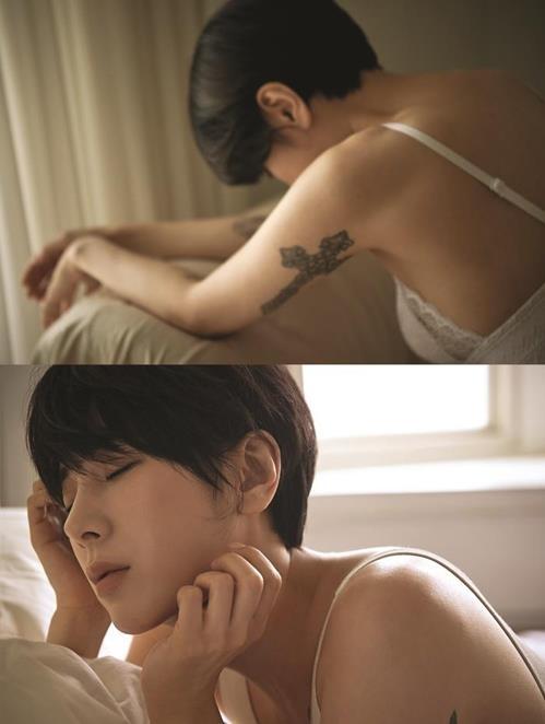 徐仁英下月时隔2年发新歌