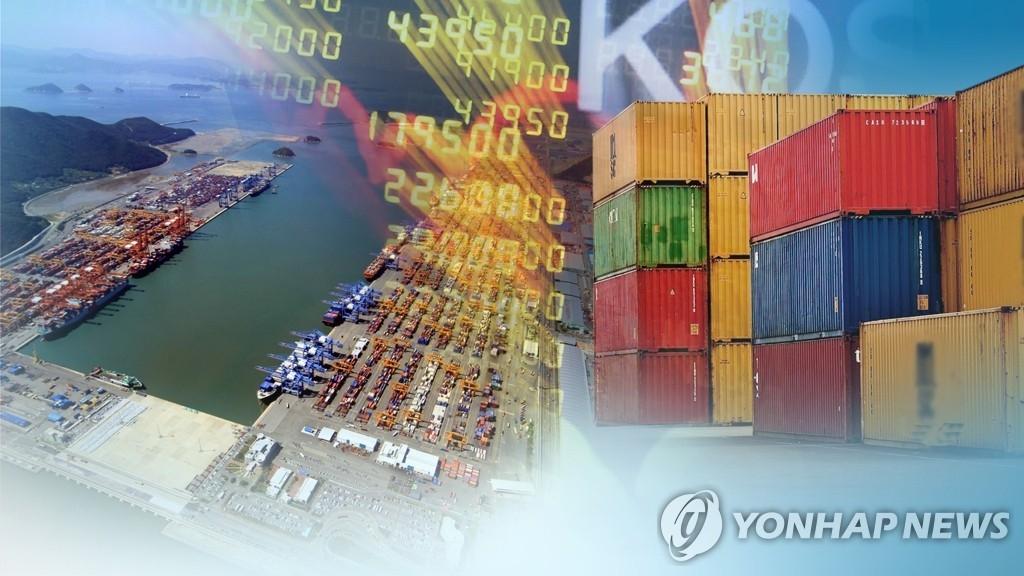 详讯:韩2018年第二季GDP环比增0.7%