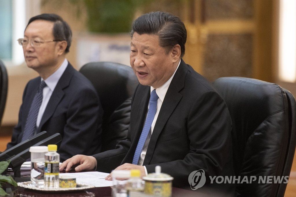 消息:中方参与半岛终战宣言的可能性增大