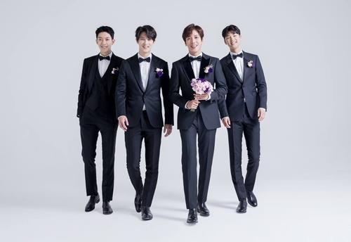 乐队CNBLUE(官方脸谱)