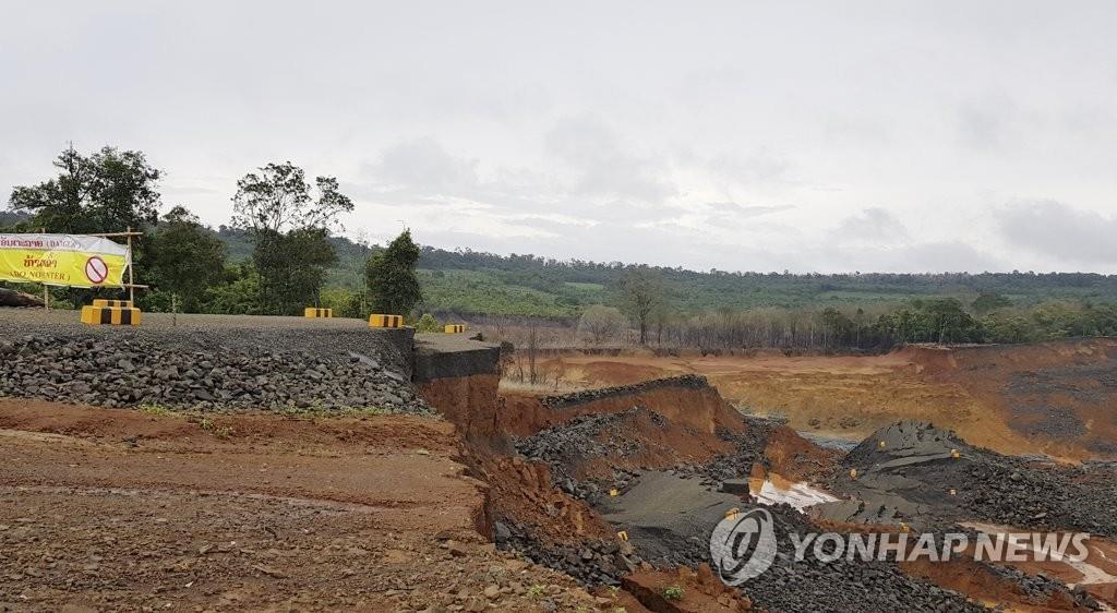 老挝溃坝归因天灾人祸 责任划分存争议
