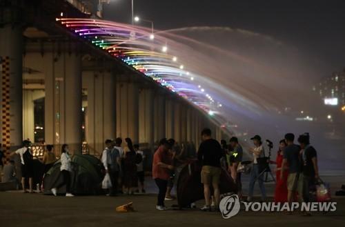 首尔夜间最低气温创111年来新高