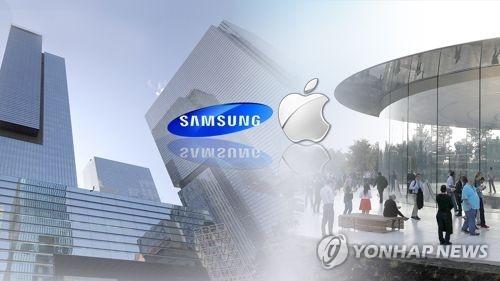 三星电子营业利润率首超苹果居全球第一