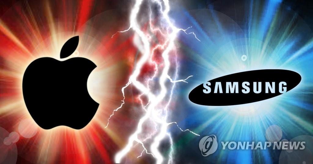 三星电子营业利润率首超苹果居全球第一 - 2