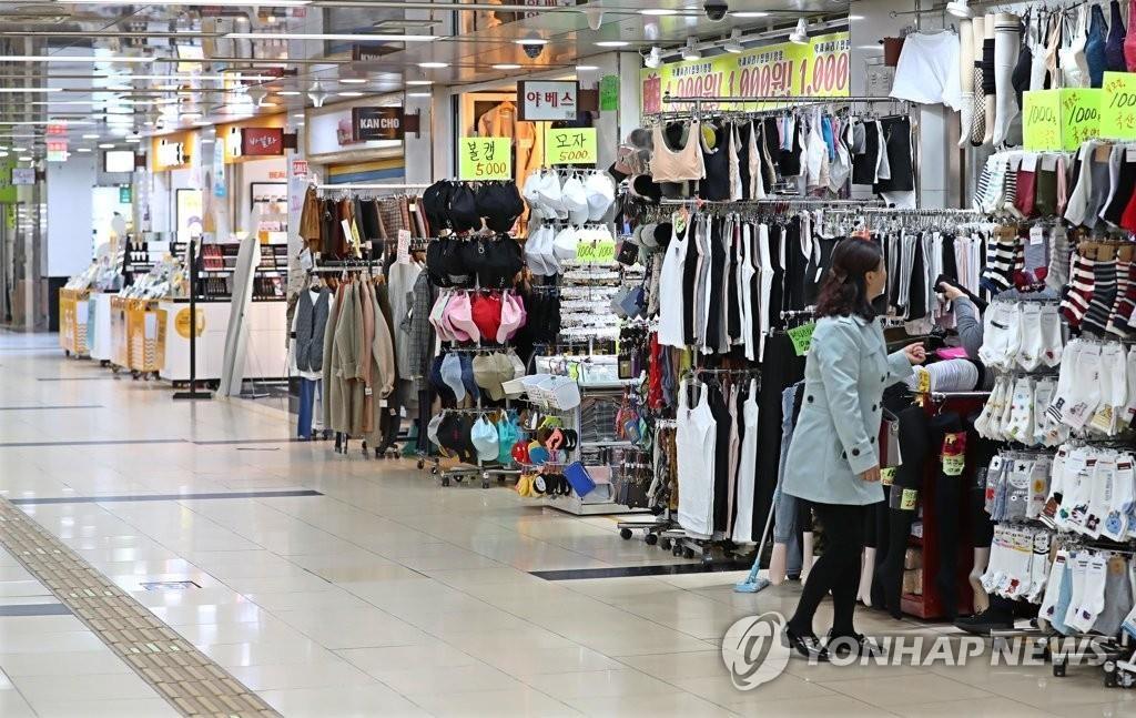首尔精选5处避暑购物好去处