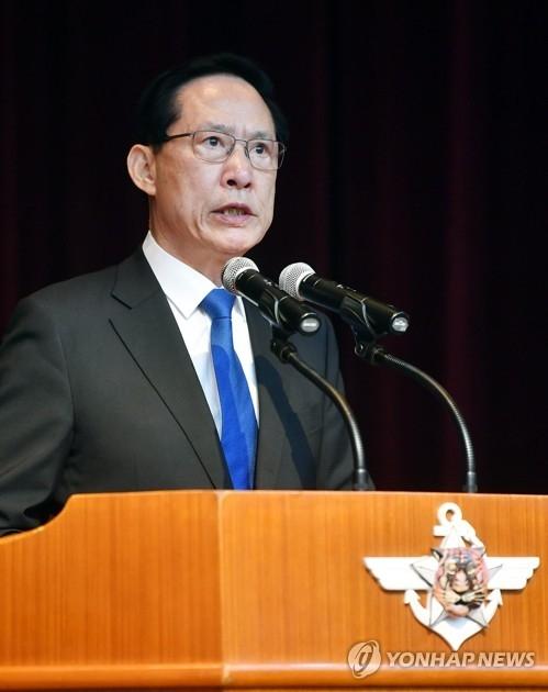 韩总统批准维持情报司令部建制