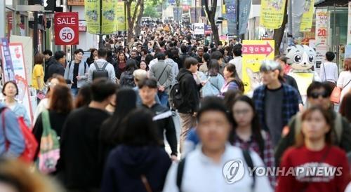 调查:多数游客愿年轻时造访首尔
