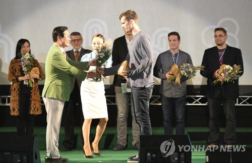蔚州山地电影节新设亚洲电影促进联盟奖