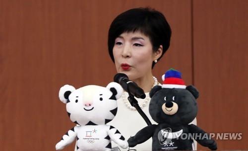 韩公共外交大使朴银夏获任驻英大使