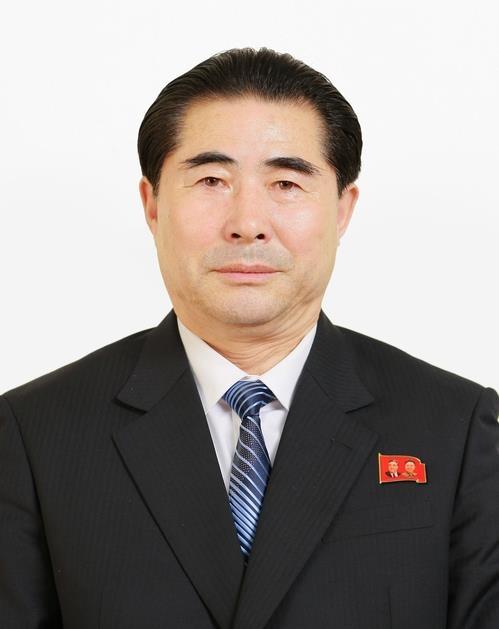 朝媒:金能五获任朝鲜平壤市党委员长