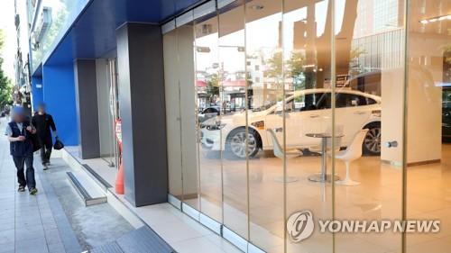韩车本土销量增长出口低迷