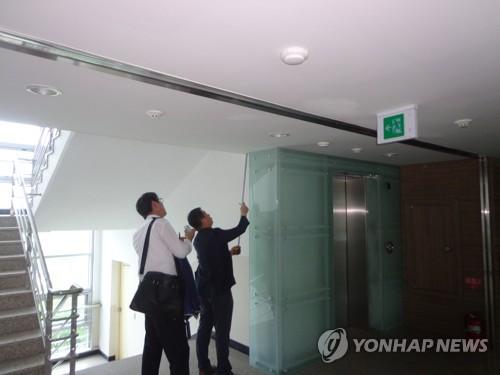 韩国时隔两年半对朝输电