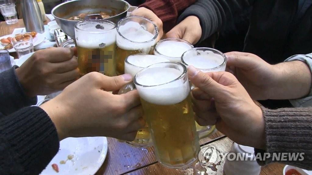 韩国上半年美产啤酒进口量大增