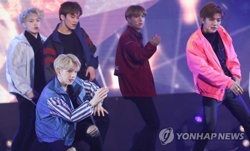 NCT DREAM下月携迷你二辑回归