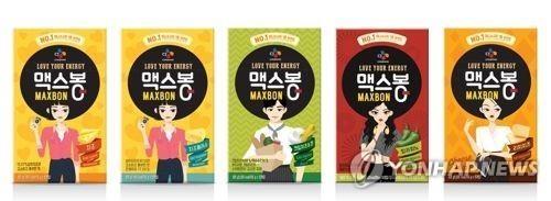 """MAXBON""迷你火腿肠(CJ第一制糖提供)"
