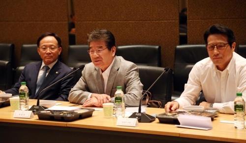 韩国会议员:中国向美提议签署四方终战宣言