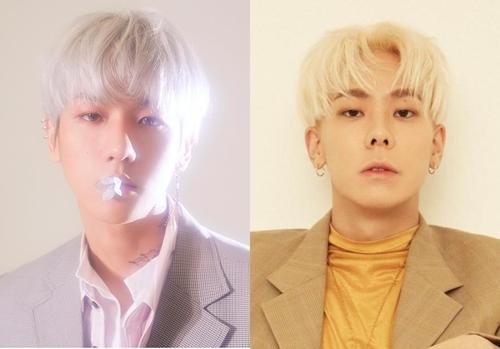 EXO伯贤和LOCO合唱新歌《YOUNG》月底上线