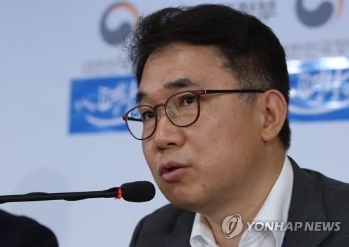 韩中加强智慧城市合作共建示范城