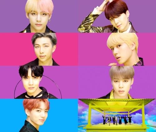 BTS新歌《IDOL》充满韩国元素