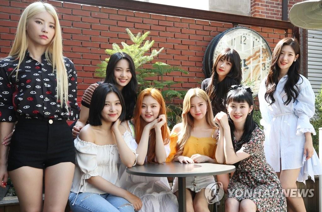 女团DIA:新歌《Woo Woo》登冠归功歌迷支持