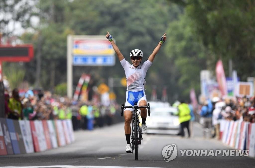 罗雅凛(韩联社/sport5.vn提供)