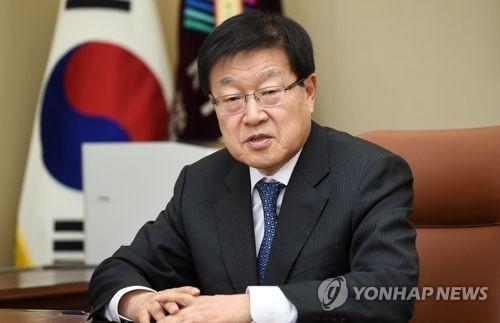 韩国贸协与中国四川省商务厅签署合作备忘录