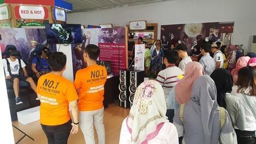 韩流文创节在印尼圆满落幕