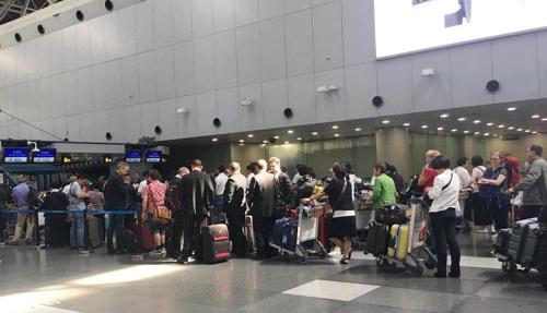 朝鲜临时增开北京飞平壤航班迎建政70周年