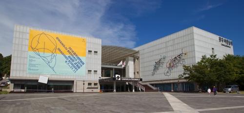 第12届光州双年展6日开幕