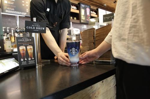 韩国咖啡店禁用一次性塑料杯推高咖啡杯销量