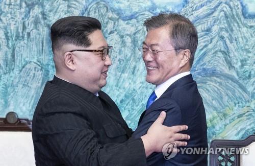 详讯:韩朝领导人将于本月18-20日平壤会晤