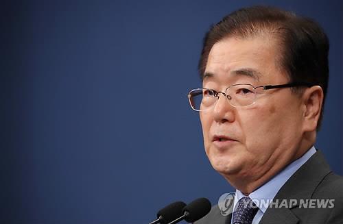朝鲜重申无核化意志 朝美谈判前景引关注