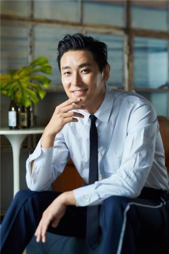 朱智勋将携新剧《ITEM》回归