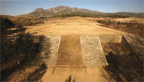 韩朝10月初举行开城遗址发掘项目启动仪式