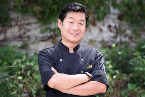 名厨李连福:韩式中餐在中国当地吃得开
