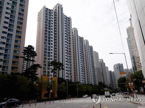韩政府再推楼市新政 限按揭降温炒房