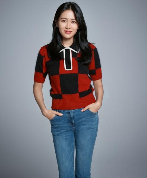 演员孙艺珍(CJ娱乐提供)