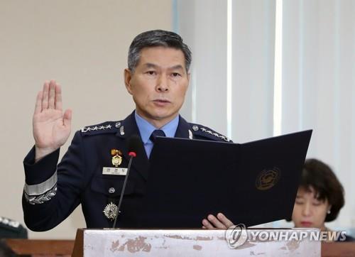 韩候任防长:文金会期间将加强韩军应对态势